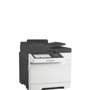 Imprimante multifonction Lexmark XC2132, laser, couleur