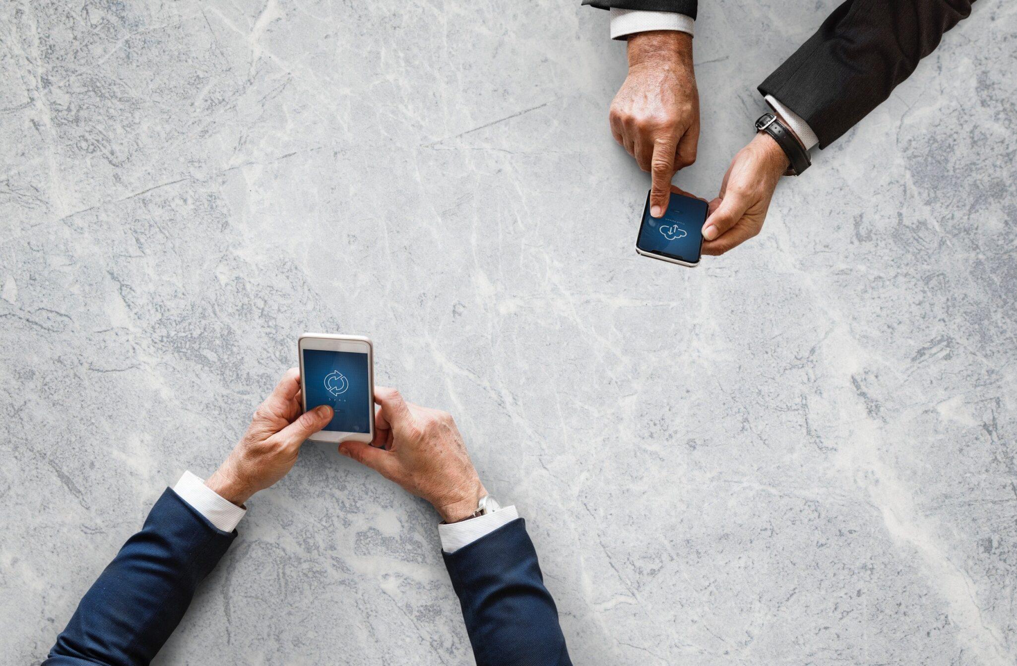 l'impression mobile au service de la productivité des entreprises