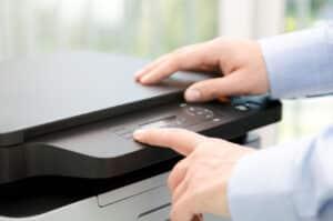 imprimante, copieurs, scanners... le lexique