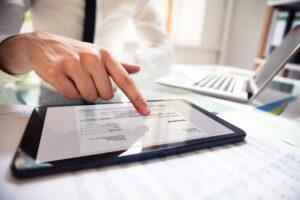 Paiement factures fournisseur
